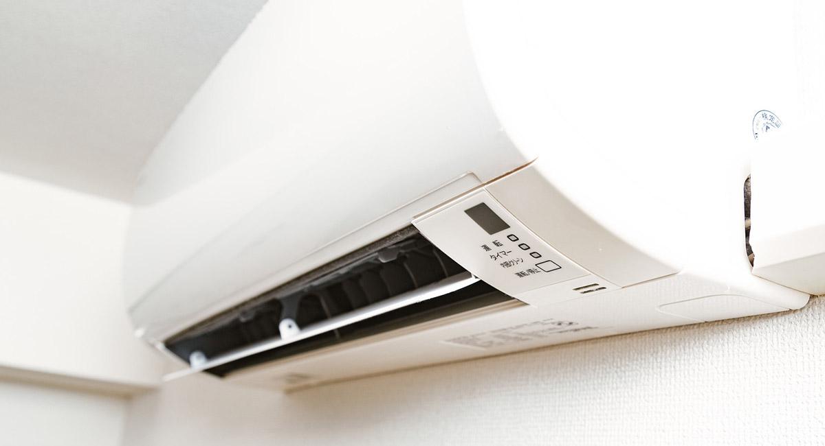エアコンや給湯器などの住宅設備を処分する